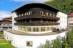 Отель Berghotel-Gasthof Gstrein