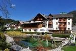 Отель Hotel Nagglerhof Weissbriach