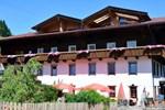 Гостевой дом Traditionsgasthof Weißbacher