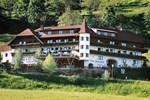 Отель Hotel Restaurant Stigenwirth