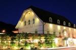 Отель Hotel-Restaurant-Café Krainer