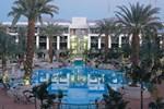 Отель Isrotel Agamim Hotel