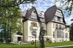 Отель Hotel Steirerschlössl
