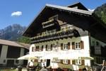 Гостевой дом Walch's Camping & Landhaus