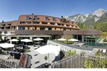 Отель TRAUBE BRAZ Alpen Spa Golf Hotel