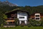 Гостевой дом Pension Hornbachstüberl