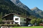 Гостевой дом Berghof am Schwand