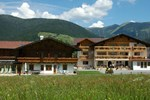 Отель Alpenhof Wolayersee