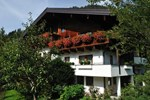 Гостевой дом Pension Landhaus Bernhofer