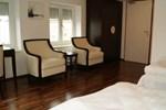 Отель Hotel Linde-Sinohaus