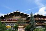 Гостевой дом Alpenhof Schwaiger