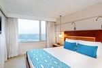 Отель Hotel Dann Cartagena