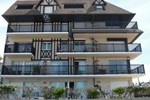 Отель Apartment Les terrasses du Casino Cabourg