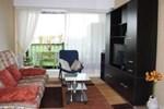 Apartment Le Garden I Cabourg