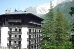 Apartment Aiguilles du Brevent II Chamonix