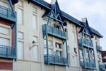 Апартаменты Apartment Sur le Quai Deauville