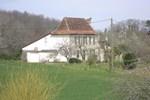 Мини-отель Maison d'hôtes Léchémia