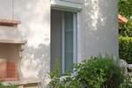 Апартаменты Holiday Home L'Oree des Bois II St Georges de Didonne