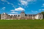 Апартаменты Odalys Residence Prestige Le Chateau de Kergonano