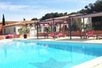 Отель Résidence Hotel le Milos