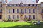 Мини-отель Chateau de Bessey les Citeaux