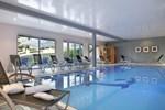 Отель Logis Hotel Spa et Restaurant Au Chasseur