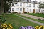 Отель Chambre d'hôtes Manoir de la Brunetière