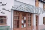 Мини-отель Gîtes et Chambres d'Hôtes du Ménil