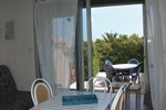 Апартаменты Holiday Home Les Cistes Roses II Saint Pierre La Mer