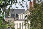 Мини-отель Manoir de Boisairault