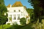 Отель Manoir De Clairval
