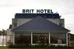 Отель Brit Hotel De La Côte Des Havres