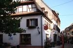 Отель Hostellerie Alsacienne
