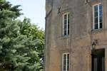 Мини-отель Château de Fajac la Selve