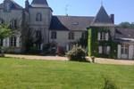 Отель Hotel et Restaurant Manoir De La Combe