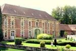 Апартаменты Gîtes du Château de Quesmy