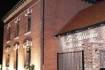 Апартаменты La Fattoria