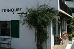 Отель Hotel Restaurant Trinquet Mendionde
