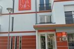 Апартаменты Park & Suites Confort Saint Priest en Jarez