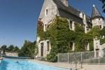 Мини-отель Manoir de l'Abbaye