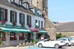 Отель Les Voyageurs