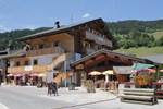 Отель Loc'Hotel Alpen Sports
