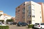 Апартаменты Apartment La Mediterranee Narbonne Plage