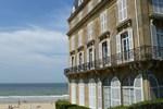 Apartment Les Roches Noires Trouville sur Mer