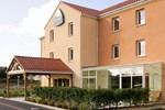 Отель Hôtel Akena City Caudry