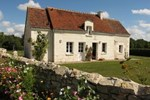 Апартаменты Holiday Home Le Clos Miniere Chambourg