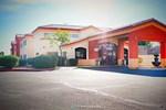 Отель Budget Inn Phoenix