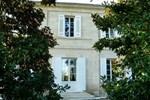 Гостевой дом Chateau Le Baudou