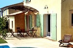 Апартаменты Holiday Home Clos St Joseph Lagnes