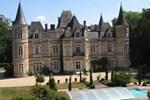Мини-отель Château de Mesnard